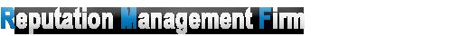 Online Reputation Management Firm